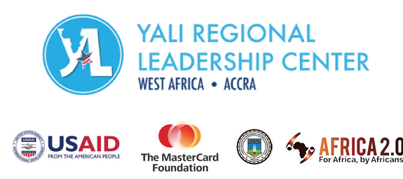 YALI Regional Leadership Centre Southern-Africa Residential Program 2018