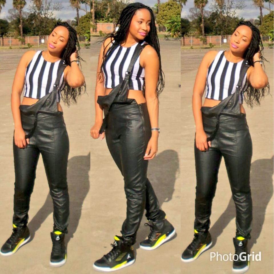 top 10 most beautiful pokello images on her instagram - youth