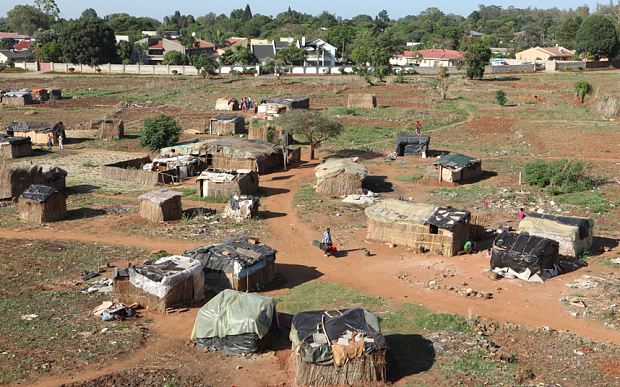 Zimbabwe Is The Nd Poorest Country In The World According To The - Where is the poorest country