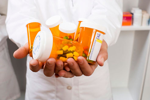 Health Sector Appeals For Forex for Medication