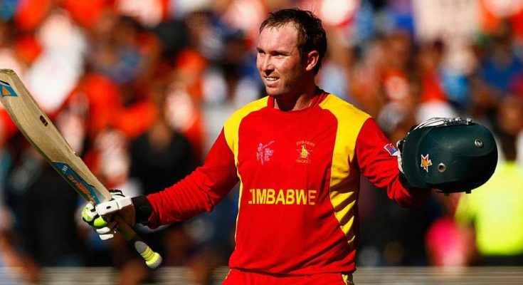 Brendan Taylor Selected For T20 Global League