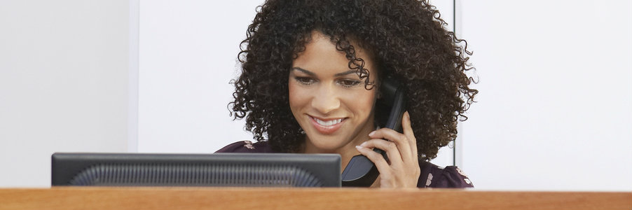 dating receptionist International receptionists day - a worldwide celebration of professional receptionists.