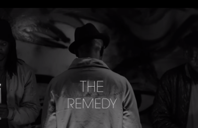 Watch! Few Kings Release Relevant 'The Remedy' Music Video