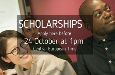 RNTC Scholarships for Media and Communications Professionals to Study in Netherlands
