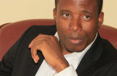 """""""Fvck You Mugabe"""" says Acie Lumumba"""