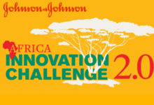 Johnson & Johnson Africa Innovation Challenge 2.0