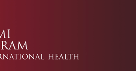 Takemi Program in International Health
