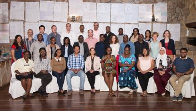 Africa Science Leadership Programme (ASLP) 2019