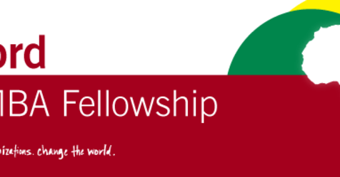Stanford Africa MBA Fellowship