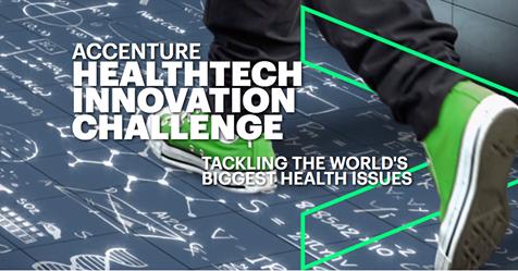 Accenture HealthTech Innovation Challenge 2018