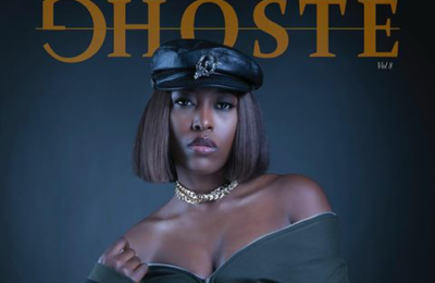 Vimbai Goes Military On Senegalese Magazine