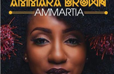 5 Things About Ammara Brown's 'Ammartia' Album So Far