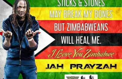 Jah Prayzah Speaks Out After Funeral Assault
