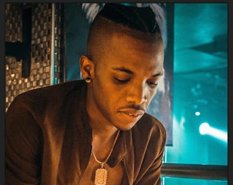 Watch! Nigerian Star Tekno Confirms Zim Show