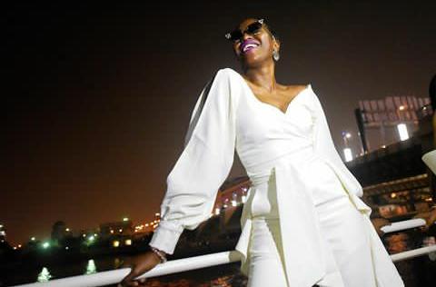Vimbai Mutinhiri Nominated for African Fashion Award