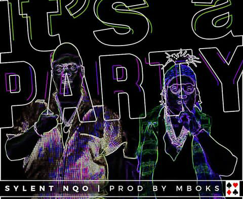 Sylent Nqo Kick starts Festive Season With 'It's a Party'