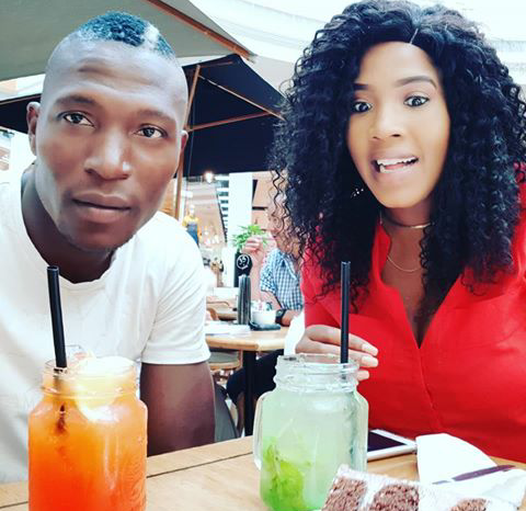 Pics! How Zim Celebs Spent Valentines Day