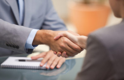 6 Traits to Look for When Choosing a Business Partner