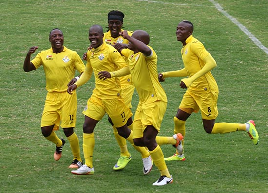 ZIFA Makes Warriors Sign Indemnity Forms
