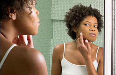 Natural Ways Of Destroying Unwanted Skin Problems