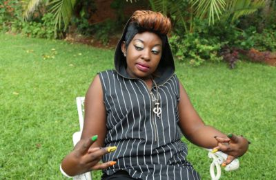 ''I Did Not Steal Anything'' – Lady Squanda