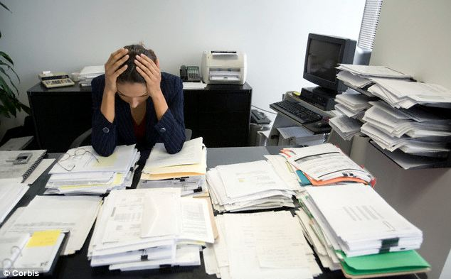 7 Ways to Handle Work Pressure