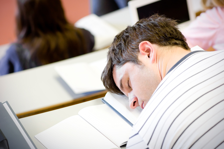5 Ways To Stop Boredom In School