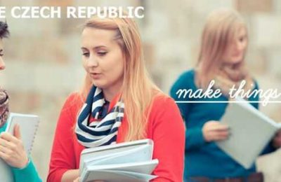 Czech Republic Scholarships 2018 for Foreign Nationals from Developing Countries