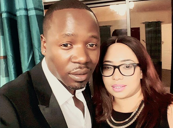 Revelations About Stunner And Olinda's Marriage Surface