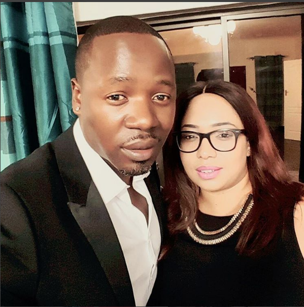 Stunner And Olinda's Sweetest Moments Will Make You Swoon
