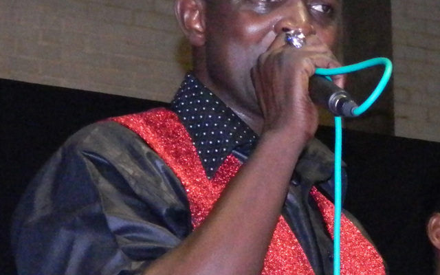 Sulu Postpones Byo Show To Perform For Amai Grace Mugabe