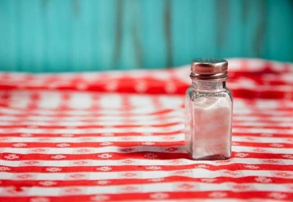 8 Signs You're Eating Too Much Salt