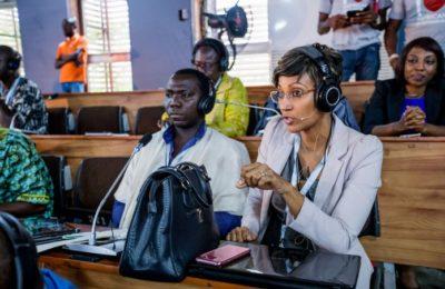 Tony Elumelu Foundation Entrepreneurship Forum (TEF) 2017