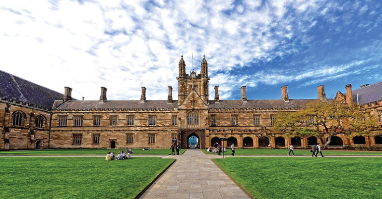 The Dean's International Postgraduate Research Scholarships in Australia 2018
