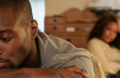 5 Unacceptable Behaviors That Will Destroy Your Relationship Real Fast