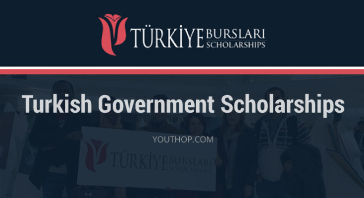 Türkiye Scholarships Graduate Program 2018 for Master & PhD Studies in Turkey