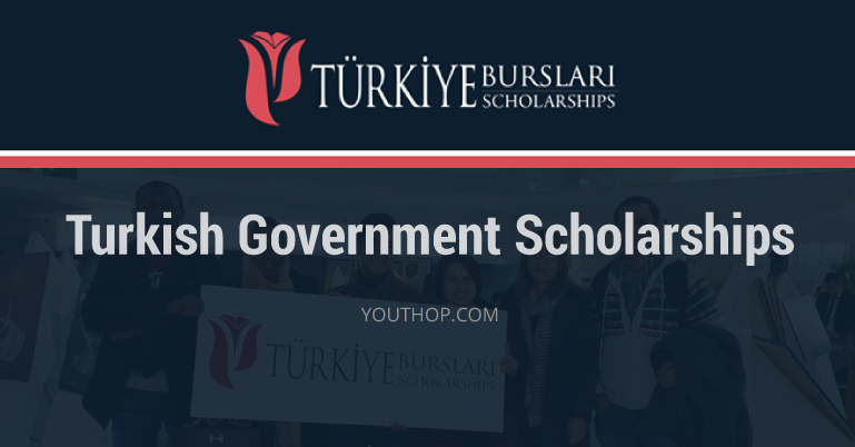 Türkiye Scholarships Graduate Program 2018 for Master & PhD Studies in Turkey