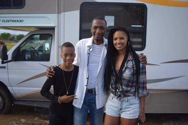 Prophet Uebert Angel S Son Goes Hollywood Youth Village Zimbabwe