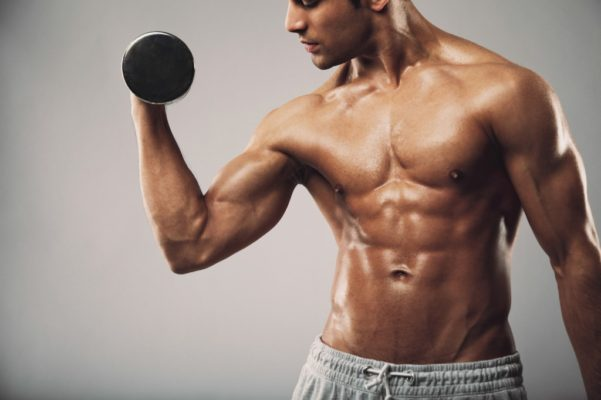5 Maximum Upper Body Workouts