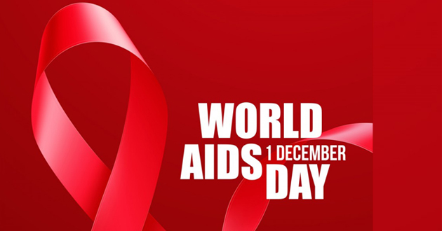 2017 World AIDS Day Facts