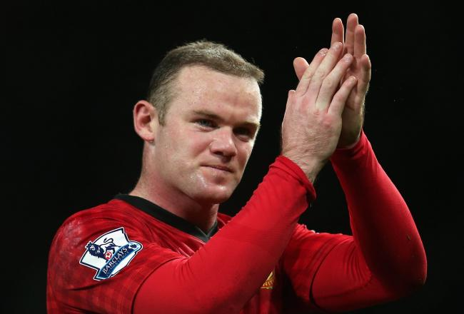Wayne Rooney Qualifications wayne rooney
