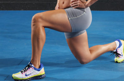 5 Best Butt Exercises for a Shapely Booty