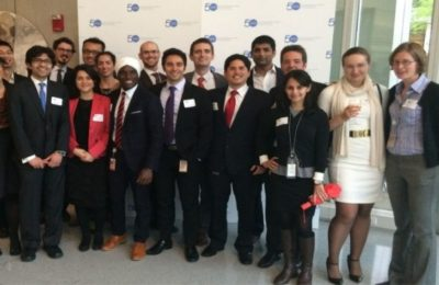 World Bank Young Professionals Program (YPP) 2018