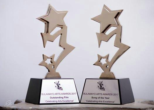 Bulawayo Arts Awards Winners List