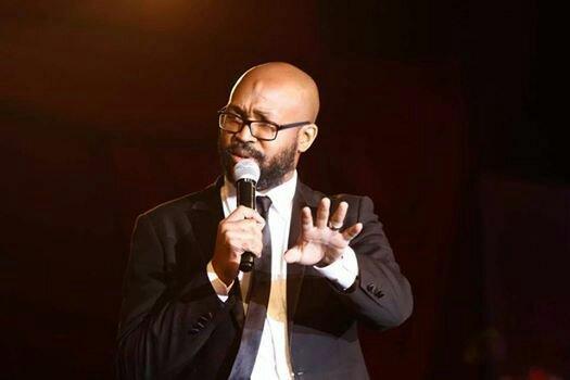 Carl Joshua Ncube Nominated For Savanna Comics Choice