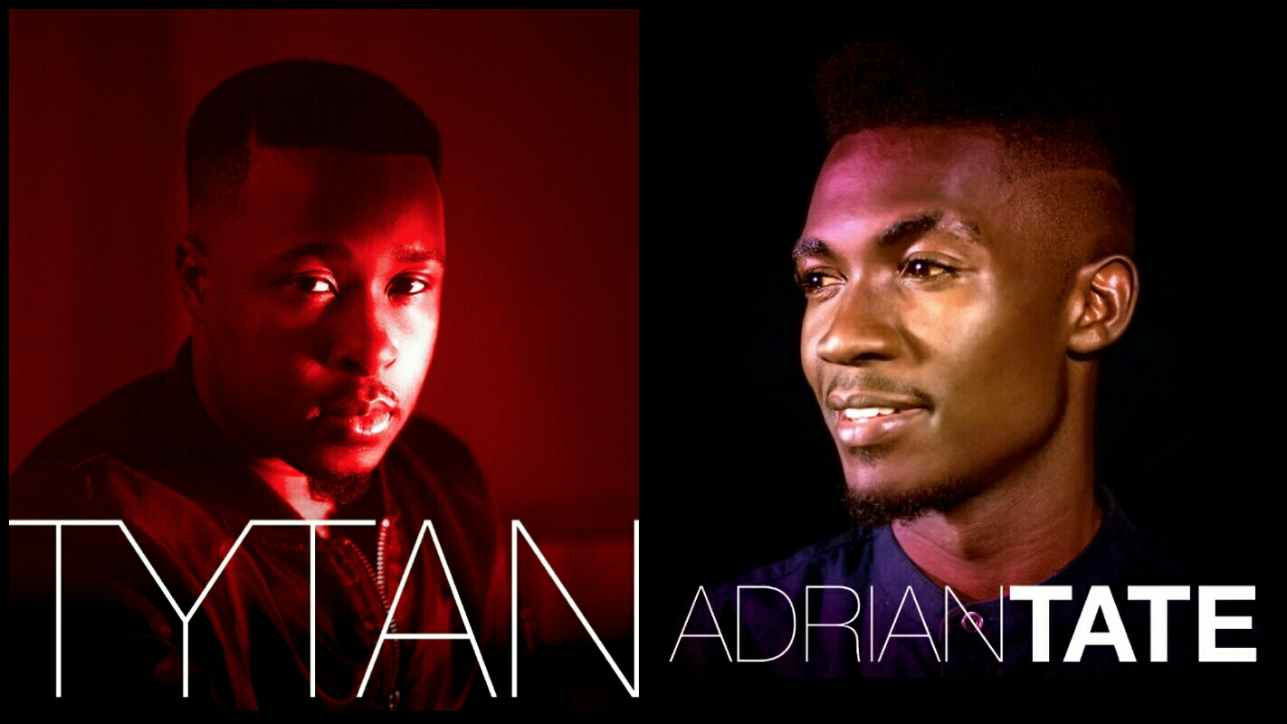 Tytan And Adrian Tate Release Double Projects