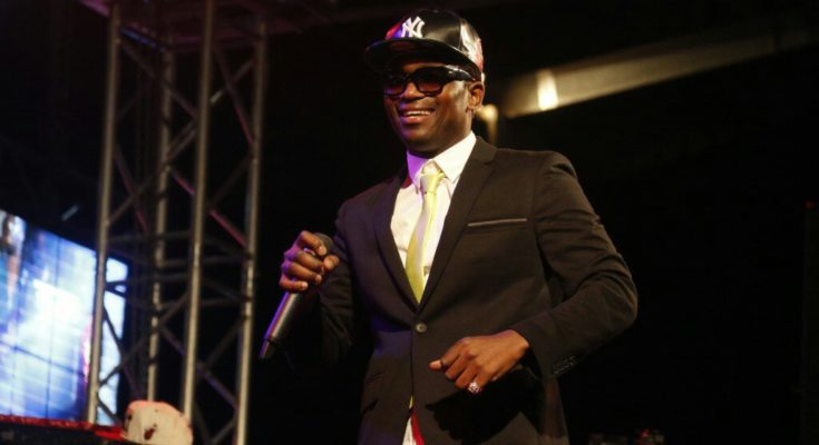Busy Signal Bulawayo Show Disrupted