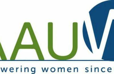 AAUW's International Fellowship