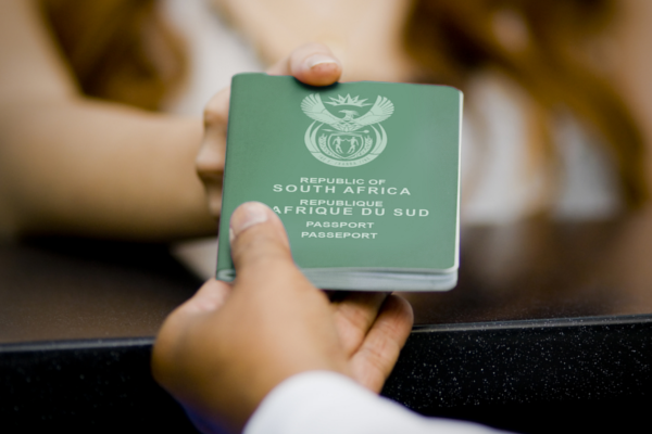 AU To Launch Visa Free African Passport In July