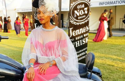 Pics! Zim Queens Of Fashion Bring Slay Game To Durban July